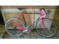 Dynatech 300 Road Bike 56cm