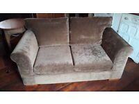Next two seater sofa free to take away