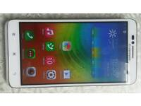 Lenovo mobile phone dual sim cards unlocked to all network in good condition