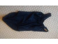 Black dancing leotard for sale size 1B