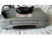 Alba VCR