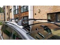 Genuine Peugeot 5008 roofbars
