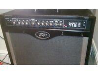 peavey 112 new version amp