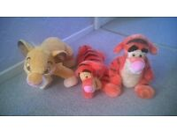 Disney toys-great condition £5 each