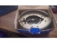 Rover / Honda Pagid Brake Shoes