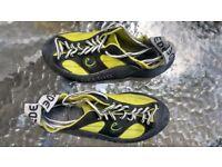 Climbing Shoes, EU size 36-37 /rock shoes