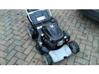 Lawnking JL50Z-A Self Propelled petrol lawnwower