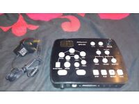 Millenium MPS 250 Digital Drum Control Part - Fully Working