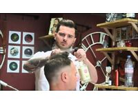 Headcase Barber Shop Franchise Business For Sale - Opportunities Available Nationwide