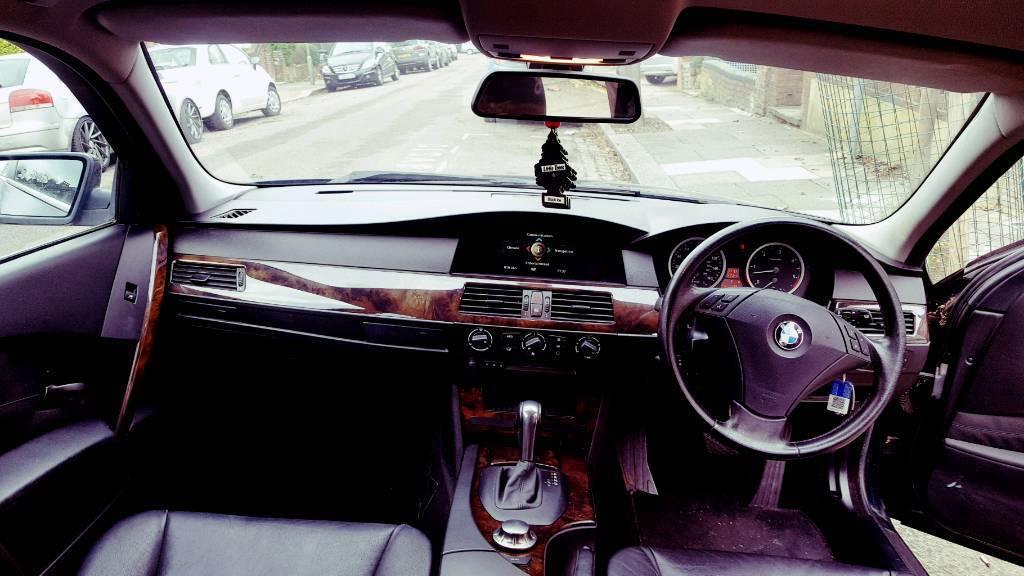 Bmw 525d e61 touring