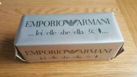 Armani woman edt 100ml