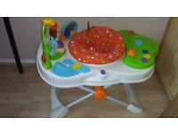 Fisher Price free standing activity centre £15 OVNO