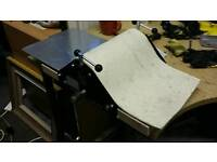 Etching / lino printing press for sale