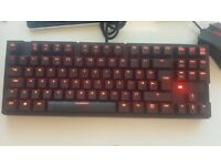 As New --Republic of Gamers Keyboard + Mouse
