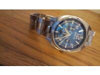 Men's watch - BREIL