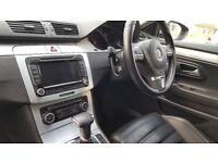 Volkswagen CC 2.0 TDI GT DSG - high spec low mileage auto, leather heated seats