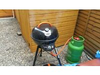 Used OutdoorChef 420 Gas Barbecue
