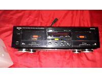 Denon Cassette player DRW760 SOLD SOLD