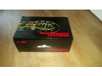 Black rock safety boots. Brand new, boxed. Uk size 11.