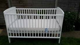 Cot toddlers bed