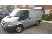 Ford Tranzit 85 T260S Private Seller NO VAT