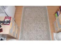 Laura Ashley Pattern Rug 180x120cm