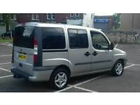 For sale Fiat Doblo Jtd 53 PLATE 1.9 DIESEL JTD FAMILY MPV PX AVAILABLE