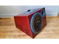 Vibe Subwoofer. 800w.