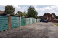 Garages to rent: Honor Close Oxford OX5 - ideal for storage