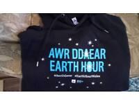 Wwf Earth 🌍 hour hoodie