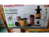 Morphy Richards Blend Express