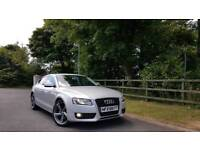 2011 AUDI A5 SPORT BACK AUTO FINANCE FROM £226 PER MONTH WITH NO DEPOSIT