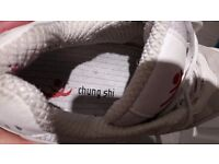 Chung shi ladies size 6.5 trainers