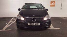 2010 Mercedes A180 Diesel Manual 1 YR MOT Full Service History 1 YR Warranty Immaculate Condition