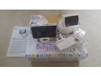 SummerInfant Baby Touch Digital Colour Video Monitor