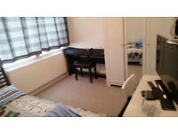 Independent Single Room With Separate Bath With Professional Muslim Family - Newly Refubished