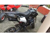 50cc kids motorcycle-quad