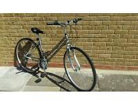 Raleigh ventura ladies bike