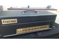Friedman small box 50 custom