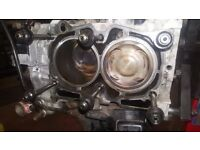 Subaru Impreza FORGED 2.5 block engine - Manley Rods, Mahle Pistons, ARP Studs etc