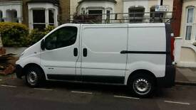 Man and Van: £15HR Removals, Delivery, Store Pick Ups,Property Clearance, Landscape, Laminate Laying