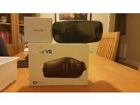 Samsung Gear VR Headset Powered by Oculus - Brand New