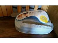 My Brest Friend Breastfeeding Cushion Support Available for Quick Sale
