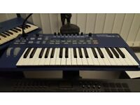 Novation Ultranova Synth (With Gig Bag) - Like New, Light Home Use Only - Smoke Free Home