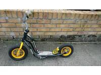 Child's 'MAYHEM' scooter for sale