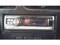 ALPINE CD & RADIO for CAR