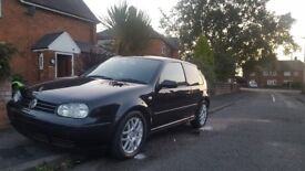 golf 1.8 GTI Turbo cheap for quick sale