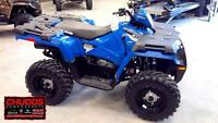 2015 Polaris Industries Polaris Sportsman ETX