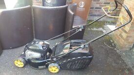 McCulloch M40-450C Lawn Mower