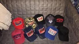 Dsquared hats and more